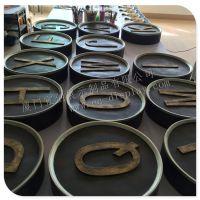 厦门宜创展示供应玻璃钢键盘道具