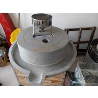 厂家直销电动石磨豆浆机 鼎达推出电动石磨机
