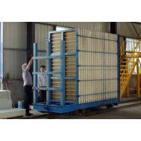 甘肃全自动隔墙板设备经销商-轻质隔断板设备价格