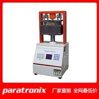 济南普创PT-A纸管平压强度测定仪- 微电脑平压测定仪/纸管抗压仪