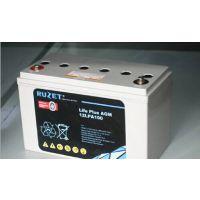 法国路盛蓄电池12LPA100价格