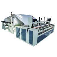 精诺机械供应3000卫生纸加工设备 卫生纸机 性能稳定售后无忧