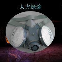 正品包邮防尘面罩煤矿石材专用半面罩呼吸防护口罩