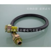 供应防爆橡胶软管,不锈钢挠性管