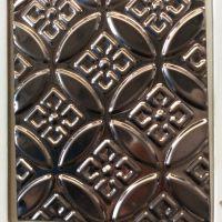 高档不锈钢压花装饰板 不锈钢装饰板 彩色不锈钢压花板 不锈钢蚀刻板
