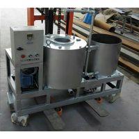重庆润滑油滤油机|润滑油滤油机|郑州政凯
