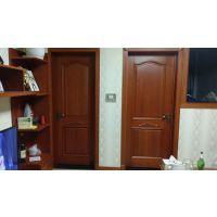 烟台瑞馨定做现代简约风格套装门,纯实木打造,质优价廉