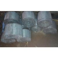 山东鲁冠机械(在线咨询)|退火炉网带|不锈钢退火炉网带