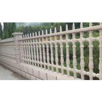 郑州天艺批发三门峡渑池县金剑围栏1.2米水泥产品