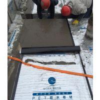湿铺PET防水卷材【中油佳汇】品牌广东知名高端品质防水材料批发代理诚信商家