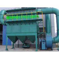 10吨燃煤锅炉除尘器
