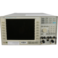 销售安捷伦Agilent手机综合测试仪8960系列E5515C高价回收