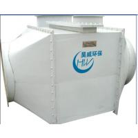供应HW低温等离子/UV光解废气处理设备