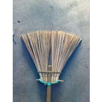洁思雅长尾扫把、街扫、竹扫把