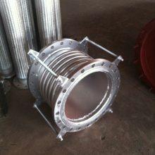 供应云南设备用金属膨胀节PN2.5高压不锈钢金属减震器【润宏牌】