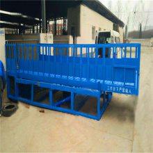 菏泽液压卸猪台哪有做的-菏泽养殖场装卸猪台生产厂家