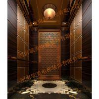 杭州别墅电梯装潢图片
