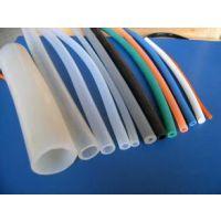 厂家直销新疆乌鲁木齐耐高温专用绝缘管耐臭氧耐紫外硅胶管