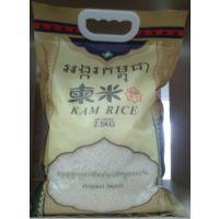 """""""柬米""""牌进口柬埔寨香米寻找区域代理合作"""