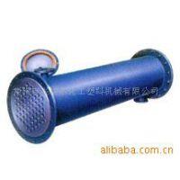供应 传热设备,列管式冷凝器