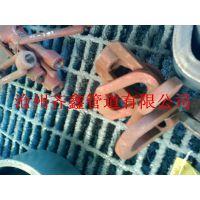 齐鑫供应环形耳子H型(12Cr1MoV)、R型(20#钢)
