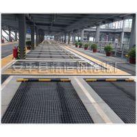建筑用钢格板/平台用钢格栅板/Q235钢格板用途广泛精造热销