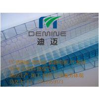 天津迪迈现货供应阳光阻燃透明PC板 加工定制 量大从优
