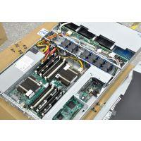 HP SE316M1 E5620*2/16G PK DELL R410 R610 1U服务器