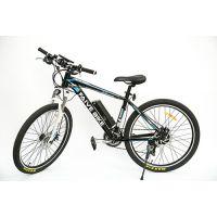 飞锂/FLIVE电动山地车锂离池自行车 36V240W永磁无刷电机 26寸电动单车 新品预售款