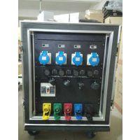广州舞台电源柜60路直通大柜RKL电源直通柜