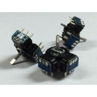 驰睿/OVA HJ-08 微型霍尔3D游戏手柄、遥控器等用小摇杆