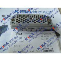 392-034-527-201 EDAC 标准卡缘连接器 34P