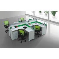 上海办公家具办公桌/20款现代办公桌/组合员工位/屏风办公桌A298
