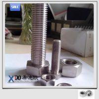 供应Monel400、Monel K-500 螺栓 螺母 平垫 标准件