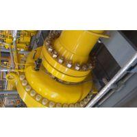 专业生产供应压缩机配套法兰 高压管道法兰 LNG罐车锻件