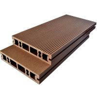 直销批发 PE木塑户外地板 专注户外 室外 露台 泳池 防水 防潮