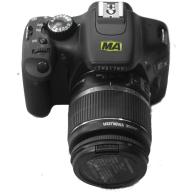 环保局 专用 防爆数码相机 ZHS1790