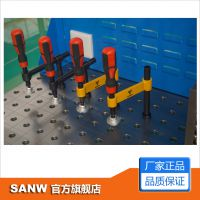 【组合套餐】东莞三威牌 1500X800 好焊台|多功能焊工台