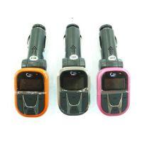 厂家直销花花公子车载MP3播放器,Z-698颜色多种