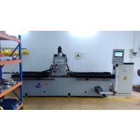 高级印刷切纸机刀片刃磨请使用江苏中福玛MF-1600C数控磨刀机