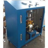 鼎兴 供应单缸气动试压泵|大型管道试压泵 打压泵
