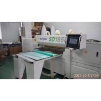 批发及供应美景SD1850扩散板裁切机,欢迎订购咨询