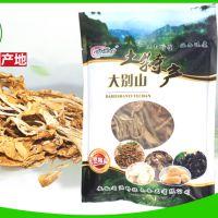 厂家批发绿色食品 野生菌 特级茶树菇开伞 皖太源野