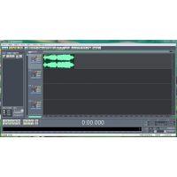 专业录音制作 音频多声轨合成