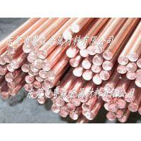 粤森厂家直销:工业精密超硬T1紫铜棒 QSn6.5-0.1锡青铜管 国标T3变压紫铜排