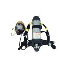 供应国产有限空间厂矿消防救援正压式空气呼吸器