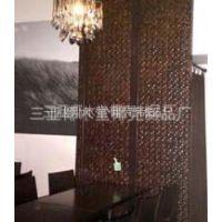 供应优质马赛克椰壳装饰板 易安装 易打理 环保型建椰壳装饰板