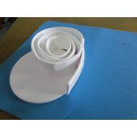 供应膨体四氟生料带 柔性四氟带