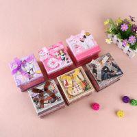 厂家定做食品礼品盒包装礼盒节日礼品袋烘焙包装盒礼品包装纸盒