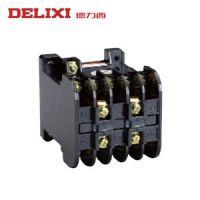 德力西 CDC10-60A 交流接触器 低压接触器继电器 电压可选
